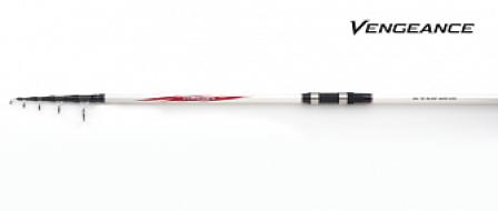 Удилище Shimano VENGEANCE BX TE SURF 4,2M 120G (Тест 120 гр. Длинна 420 см.) (VCXSFTE4212)