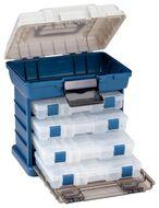 Ящик Plano 1364-00 с 4 коробками и верхним отсеком для аксессуаров 339х254х355 мм (1364-00)