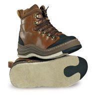 Ботинки Rapala вейдерсные кож. коричн. размер 41 (23602-1-41)