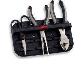 Комбо-набор Rapala 1 (магнитная доска; бокорез (18 см.); ножницы; плоскогубцы) (MTHK-2)