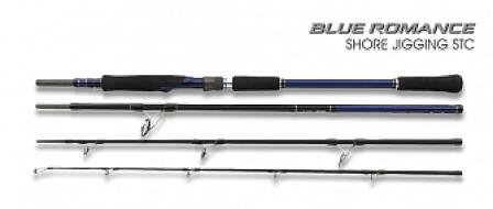 """Удилище Shimano BLUE ROMANCE STC SJ 9'0"""" (Тест 50-80g гр. Длинна 274 см.) (TBRSJ905080)"""