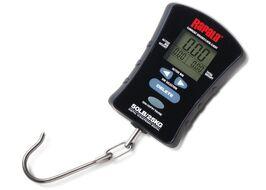Весы электронные Rapala с подсветкой и пямятью (25 кг.) (RCTDS50)