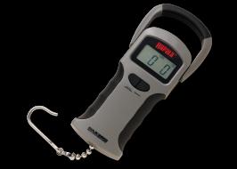 Весы электронные Rapala с памятью (25 кг.) (RGSDS-50)