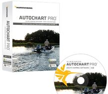 Карты AutoChart PRO (HB-AutoChart PRO PC)