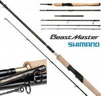 Удилище Shimano BEASTMASTER CX STC 270-300 H ( Тест гр.20-50 ) (TBMSCX2730H6)