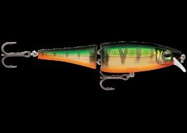 Воблер Rapala BX Swimmer  медленно тонущий 1,2м-1,8м, 12см 22гр   (BXS12-P)
