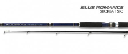 Удилище Shimano BLUE ROMANCE STC STI 7'6 (Тест 40-60g гр. Длинна 228 см.) (TBRSTB764060)