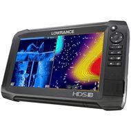 Дисплей Lowrance HDS-9 Carbon no transducer (000-13684-001)