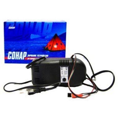 Заряд.устройство Сонар-Мини AC (рег от розетки) 12V _1