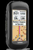Навигатор Garmin Montana 680t, GPS/ГЛОНАСС topo Russia (010-01534-13)