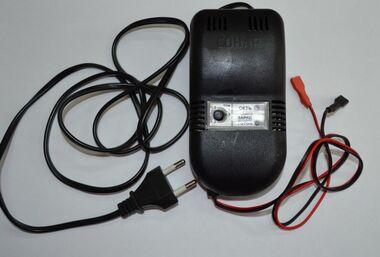 Заряд.устройство Сонар-Мини AC (рег от розетки) 12V _2