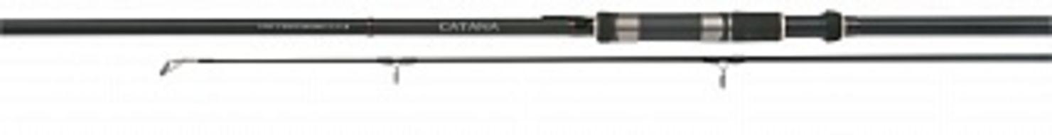 Удилище карповое Shimano  CATANA CX SPECIMEN 12300 P3 (CATCX12300P3)