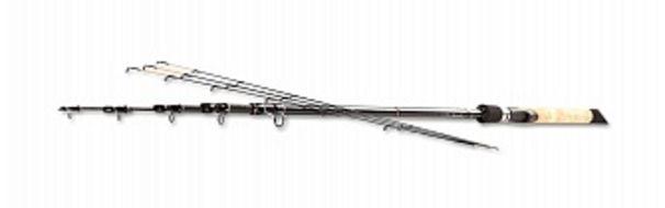 Удилище Shimano AERNOS TELE FEEDER 11' 60G ( Тест гр.60 ) (ARNSTEPR60FDR)