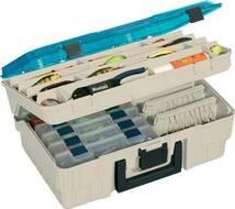 Ящик Plano 1350-10 для хранения инструментов и приманок447х311х186 мм (1350-10)