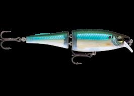 Воблер Rapala BX Swimmer  медленно тонущий 1,2м-1,8м, 12см 22гр   (BXS12-BBH)