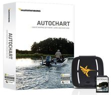 Карты AutoChart (HB-AutoChart PC)