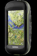 Навигатор Garmin Montana 610t, GPS/ГЛОНАСС topo Russia (010-01534-02)