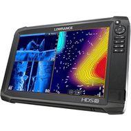 Дисплей Lowrance HDS-12 Carbon no transducer (000-13690-001)