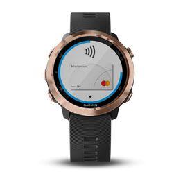 Спортивные часы Garmin Forerunner 645 Music Rose Gold (010-01863-33) #3