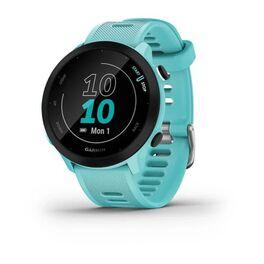 Спортивные часы garmin forerunner 55 gps, aqua. Артикул: 010-02562-12
