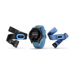Спортивные часы garmin forerunner 945 gps, wi-fi, blue, КОМПЛЕКТ. Артикул: 010-02063-11