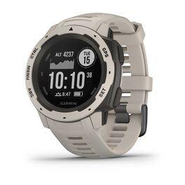 Защищенные GPS-часы Garmin Instinct, цвет Tundra (010-02064-01) #1