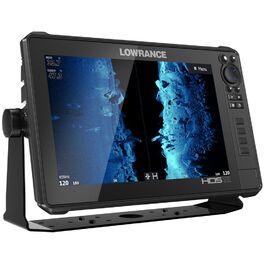 Дисплей Lowrance HDS-12 Live без датчика в комплекте (000-14430-001) #1