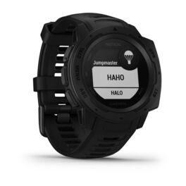 Защищенные GPS-часы Garmin Instinct Tactical, цвет Black (010-02064-70) #2