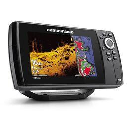 Эхолот Humminbird HELIX 7X MSI GPS G3 (410950-1M) #1