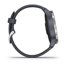 Смарт-часы Garmin Venu, Wi-Fi, Blue Granite/Silver с GPS (010-02173-03) #4