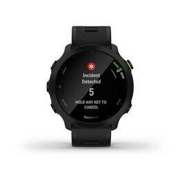 Спортивные часы Garmin Forerunner 55 GPS, Black (010-02562-10) #5