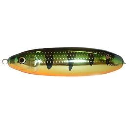 Блесна rapala minnow spoon незацепляйка 7см, 15гр. (rms07-flp). Артикул: RMS07-FLP