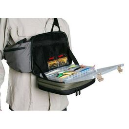 Сумка Rapala Limited Sling Bag (46006-1) #1