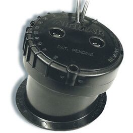 Датчик (трансдьюсер) lowrance xsonic p79, пластиковый, крепление к корпусу. Артикул: 000-13942-001