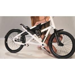Велосипед и тренажер Streetstepper sport #2