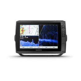Эхолот-картплоттер garmin echomap ultra 102sv - датчик приобретается отдельно. Артикул: 010-02111-00