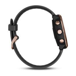 Спортивные часы Garmin Forerunner 645 Music Rose Gold (010-01863-33) #4