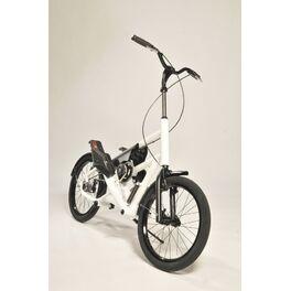 Велосипед и тренажер Streetstepper sport #1