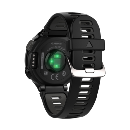Спортивные часы Garmin Forerunner 735XT Black&Gray с 2 датч.ритма сердца: бег\плав. (010-01614-09) #1