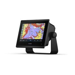 Эхолот-картплоттер Garmin GPSMAP 723xsv worldwide - датчик приобретается отдельно (010-02365-02) #4