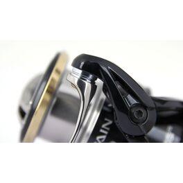 Катушка безынерционная Shimano 17 SUSTAIN 3000 HGFI (SAC3000HGFI) #8