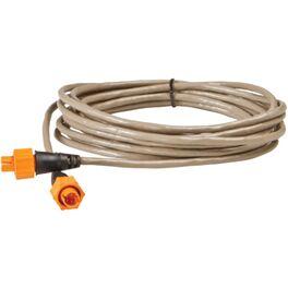 Удлинитель для сети lowrance ethext-50yl, 15 метров. Артикул: 000-0127-37