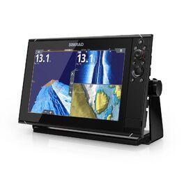 Дисплей SIMRAD NSS12 evo3 с базовой картой мира (датчики приобретаются отдельно) (000-13239-001) #2