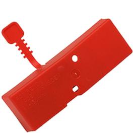 Чехол на ножи ручных ледобуров mora ice easy 125 мм. Артикул: 447089