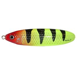 Блесна rapala minnow spoon незацепляйка 6см, 10гр. (rms06-clt). Артикул: RMS06-CLT