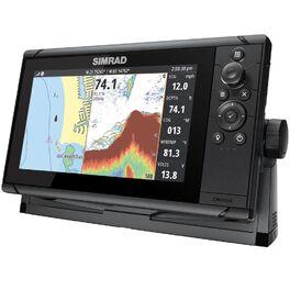 Эхолот-картплоттер SIMRAD Cruise-9, ROW Base Chart, 83/200 XDCR (000-15000-001) #3