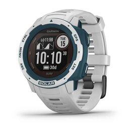 Защищенные gps-часы garmin instinct surf, solar, цвет cloudbreak. Артикул: 010-02293-08