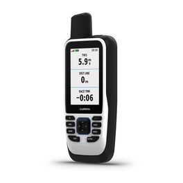 Навигатор Garmin GPSMAP 86s (010-02235-01) #5