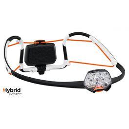Фонарь налобный petzl iko core черный/белый/оранжевый (e104ba00). Артикул: E104BA00