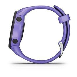 Спортивные часы Garmin Forerunner 45 GPS, Iris, малый размер (010-02156-11) #3